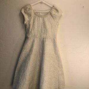 Girls Easter / special occasion dress